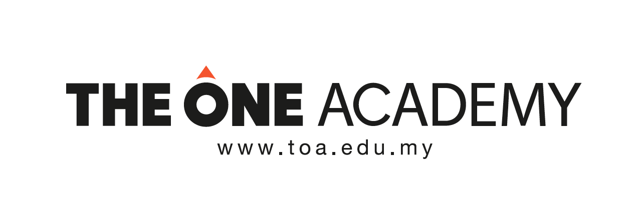 The one academy of communicati 1580976502