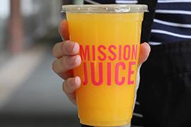 Mission Juice