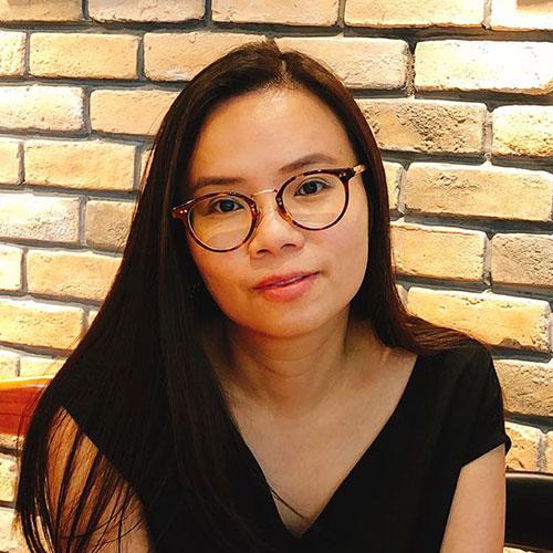 Yvonne Leung