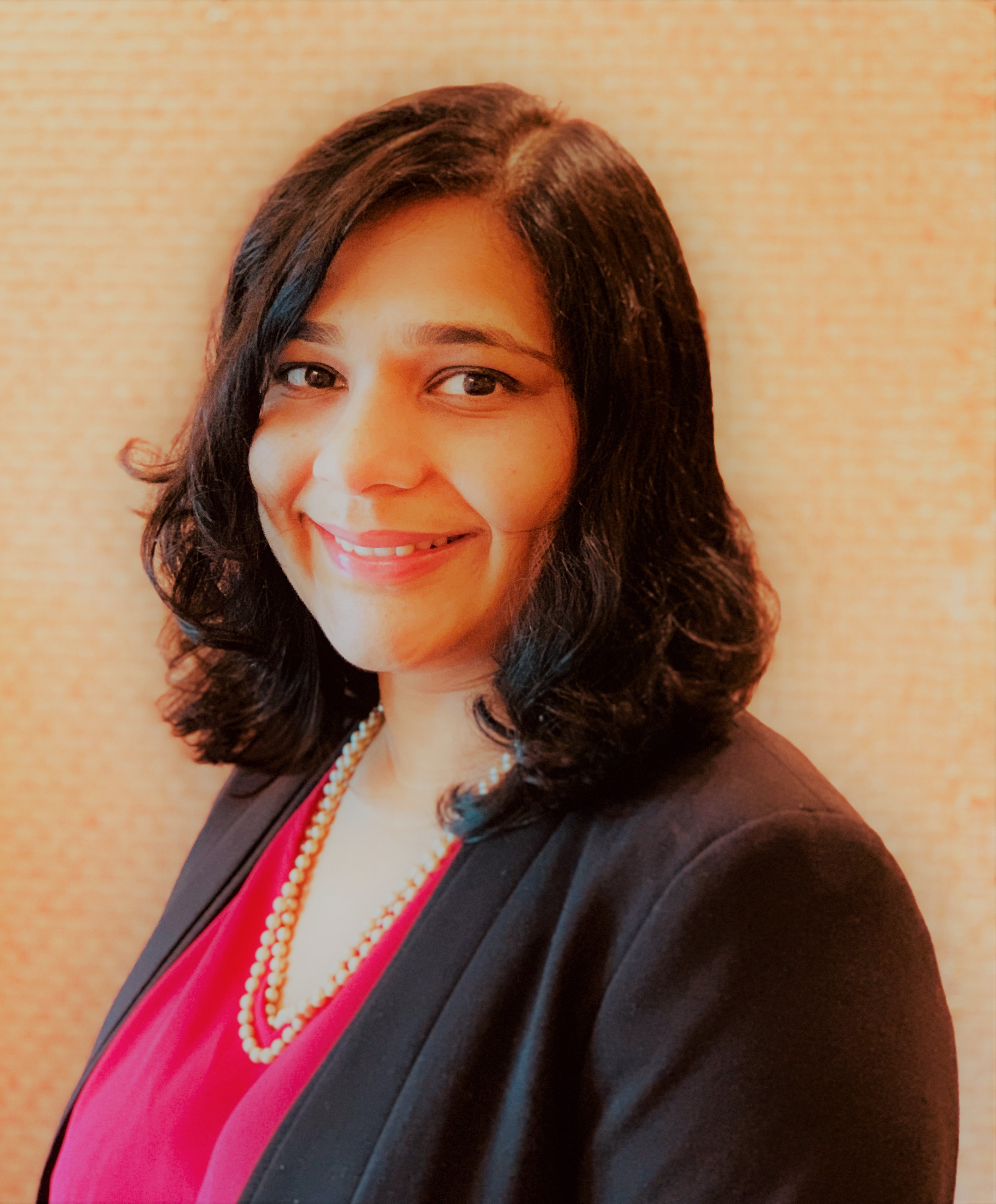 Supriya Chavan