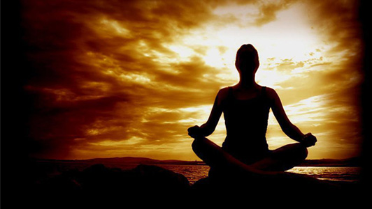 Complimentary Daily Evening Meditation
