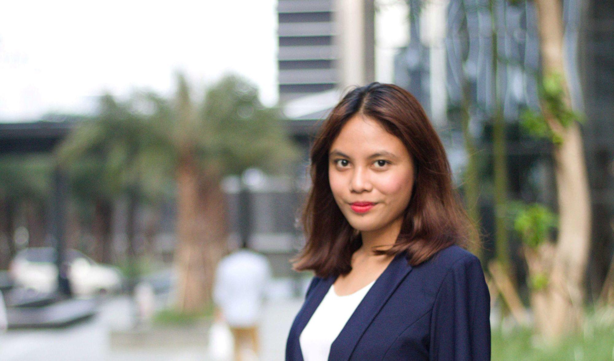 Perjalanan Karier Konsultan HR ke Salah Satu Agensi Digital Marketing Terbaik di Dunia