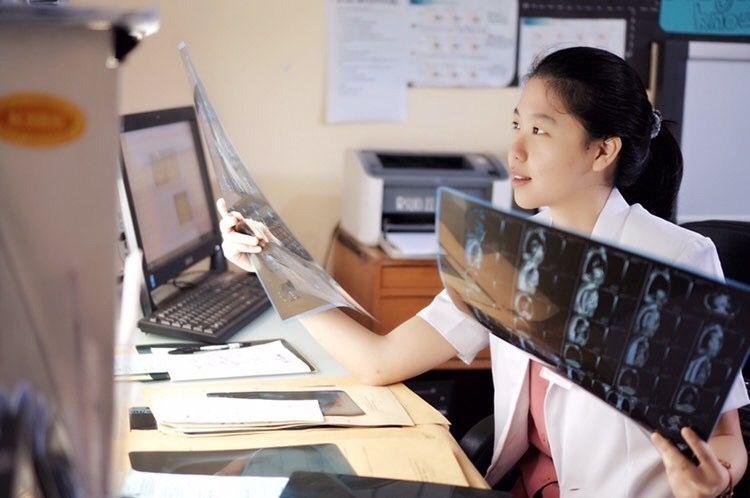 Alasan Seorang Dokter ingin Belajar Digital Marketing