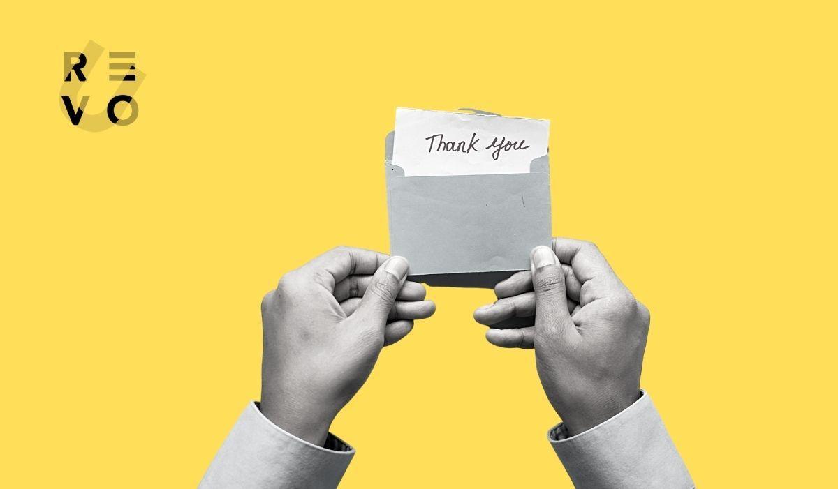Contoh Surat Ucapan Terima Kasih untuk Beragam Tahap Wawancara Kerja