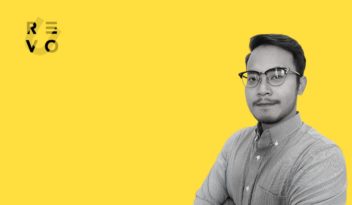 Rizki Raharjo— RevoU Instructor   Digital Marketing Lead at Pintek
