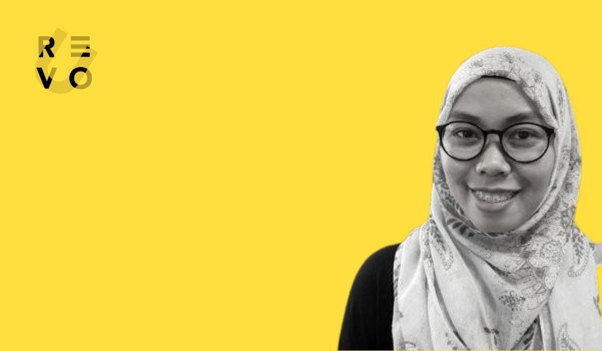Syifa Nurul Faidah— RevoU Instructor   Digital Group Head at Mindshare
