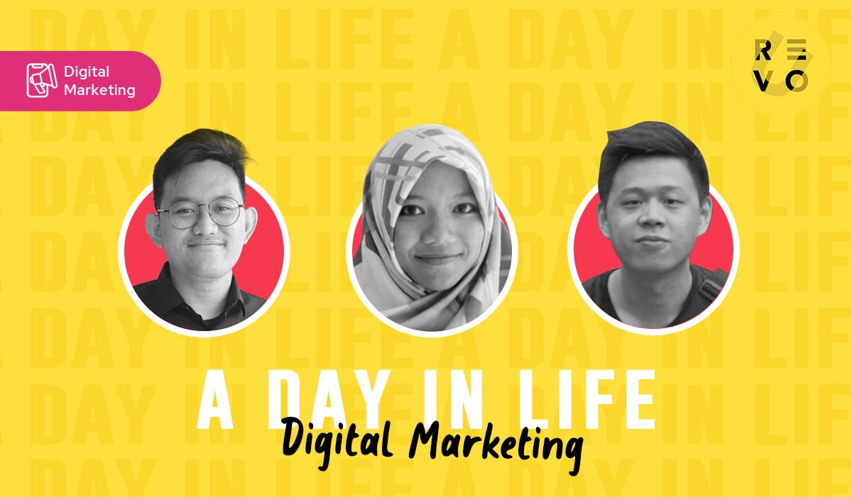 A day in the life of a Digital Marketing Specialist