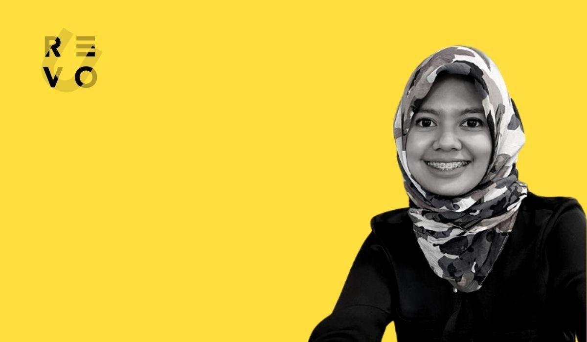 Adinda Pawitra — RevoU Instructor | CEO at Vluid Digital