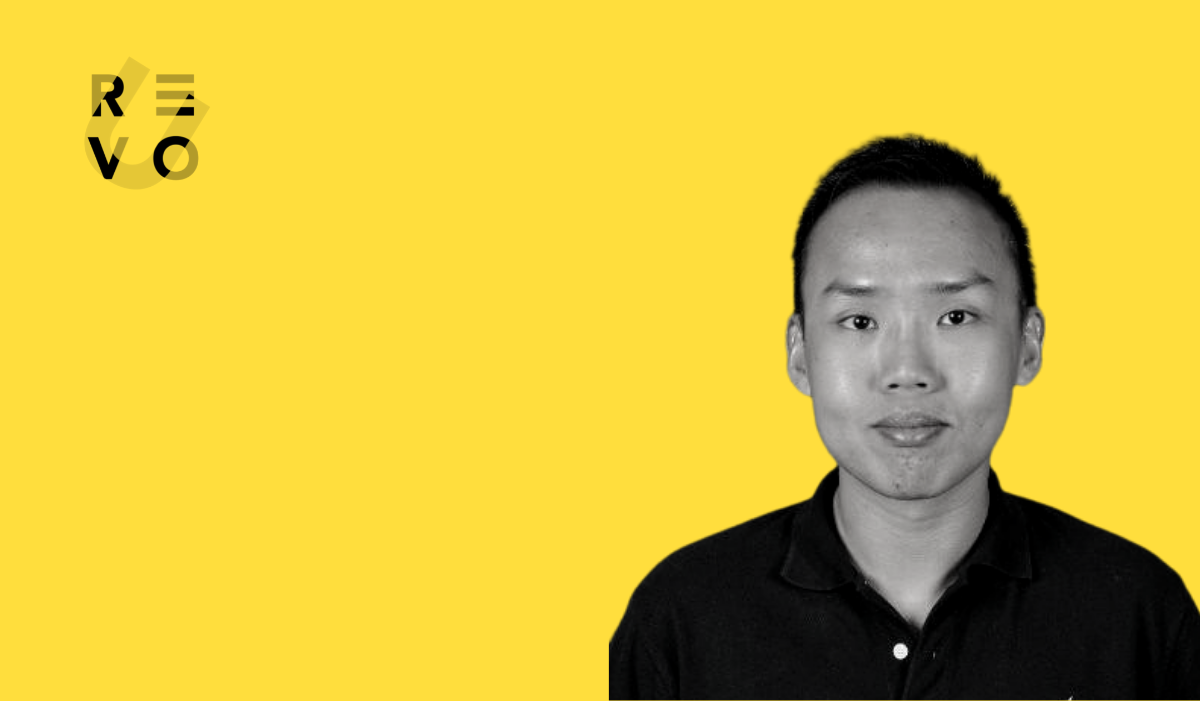 Andreas Budiman— RevoU Instructor   SEO Manager at Glints