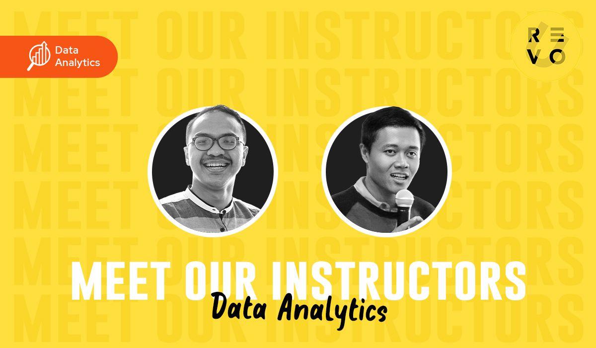 Data Analytics - Instructor Gallery