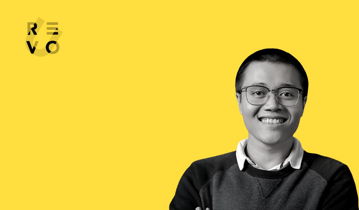 Doni Surya Putra— RevoU Instructor | Head of Data at KitaBisa