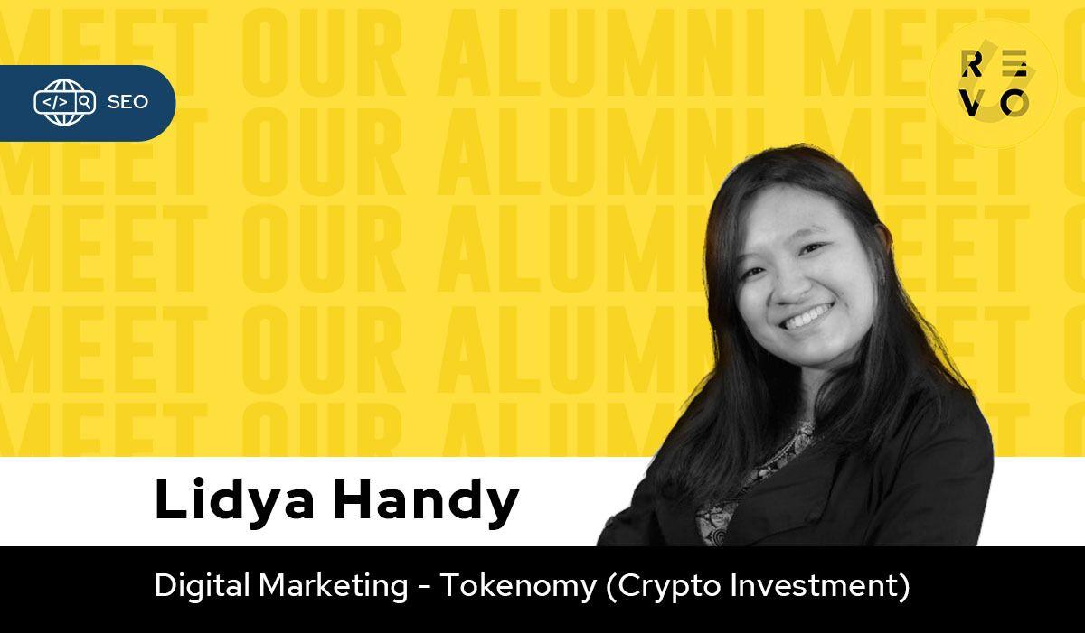 Digital Marketer Crypto Company yang Meningkatkan Skill melalui Advanced SEO Program