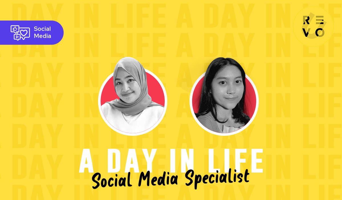 """A Day in the Life of """"Social Media Specialist"""""""