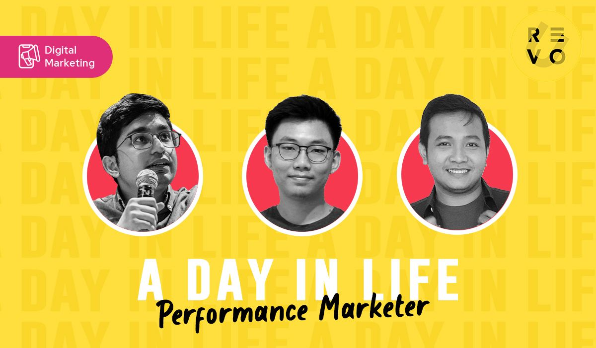 """A Day in the Life of """"Performance Marketing (Ads)"""""""