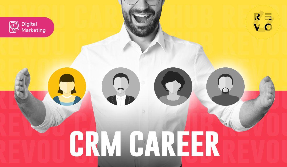 CRM Career Hub