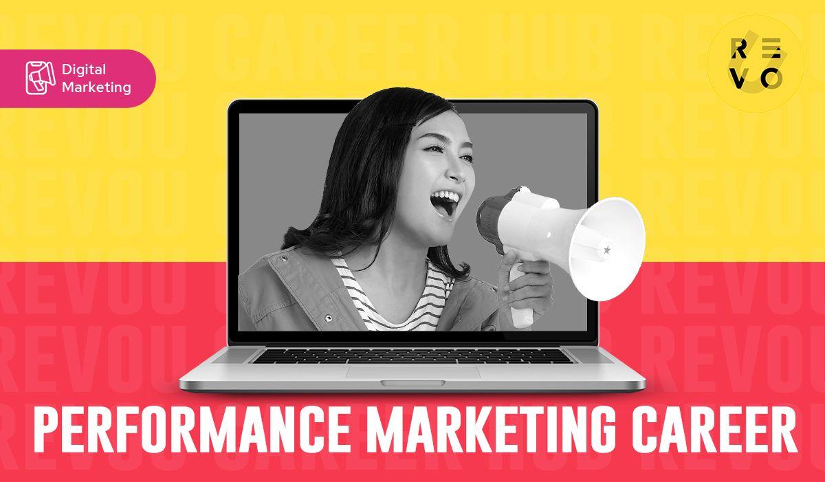 Performance Marketing Career Hub