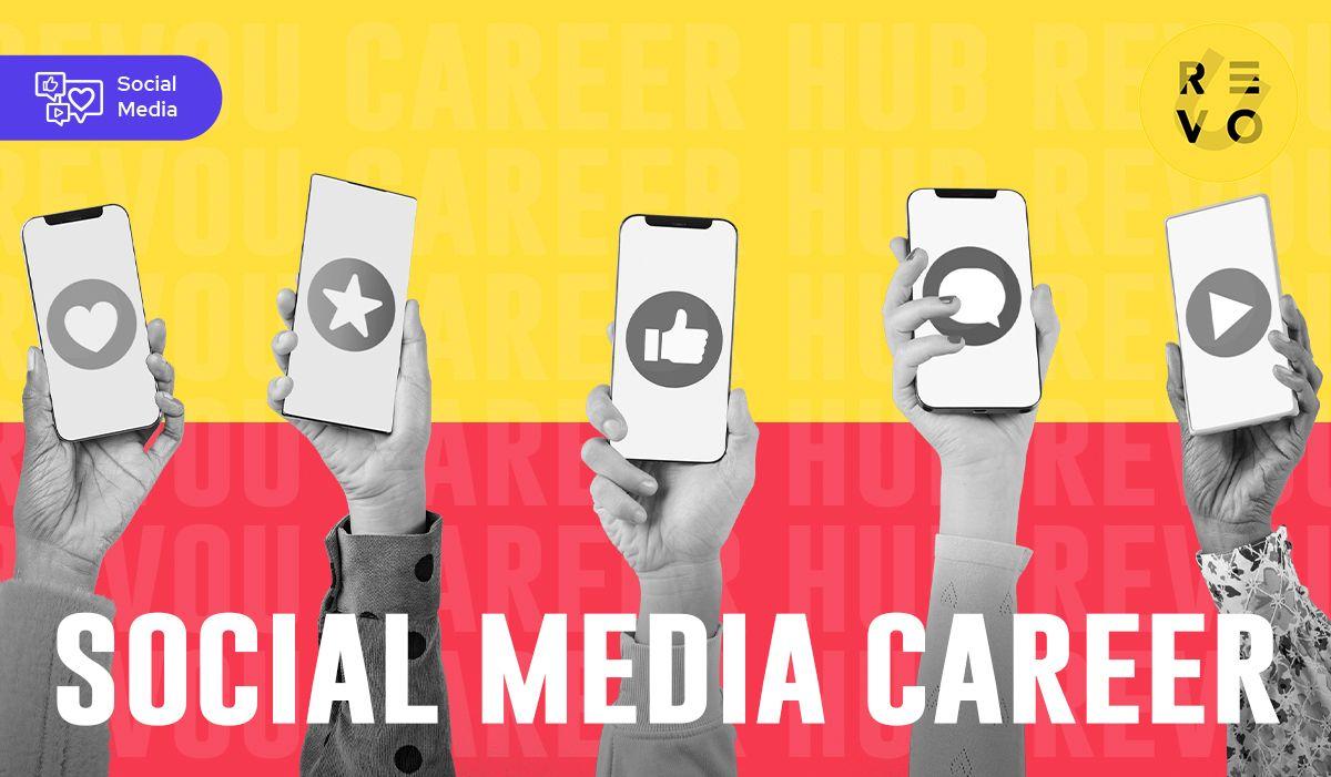 Social Media Career Hub