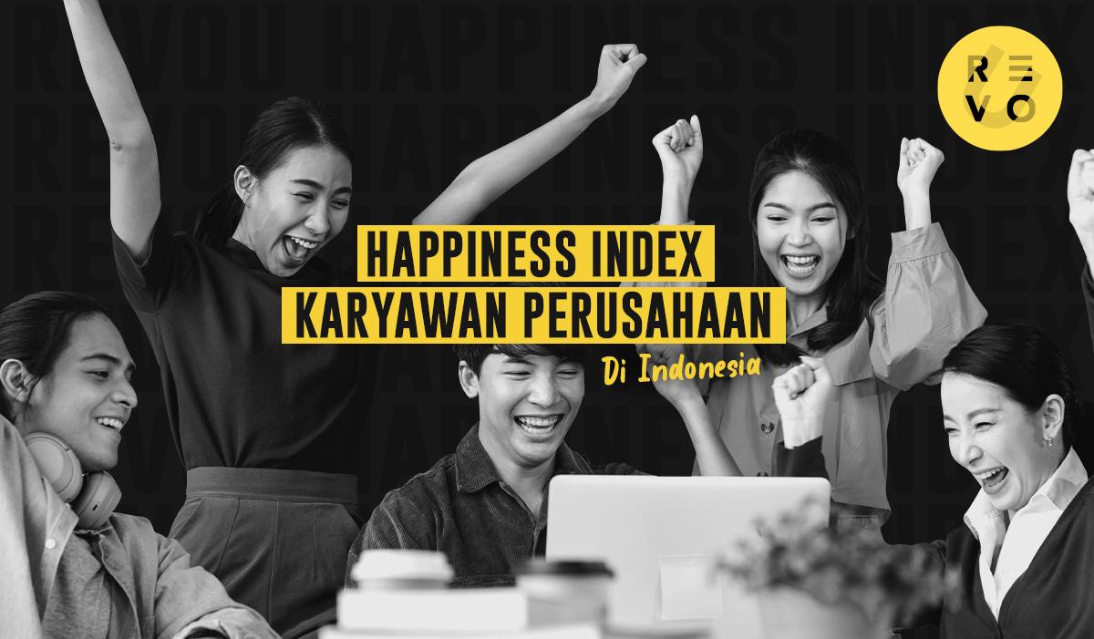 Daftar Perusahaan Berdasarkan Rating dan Ulasan Terbaik dari Karyawan di Indonesia periode Q3 2021