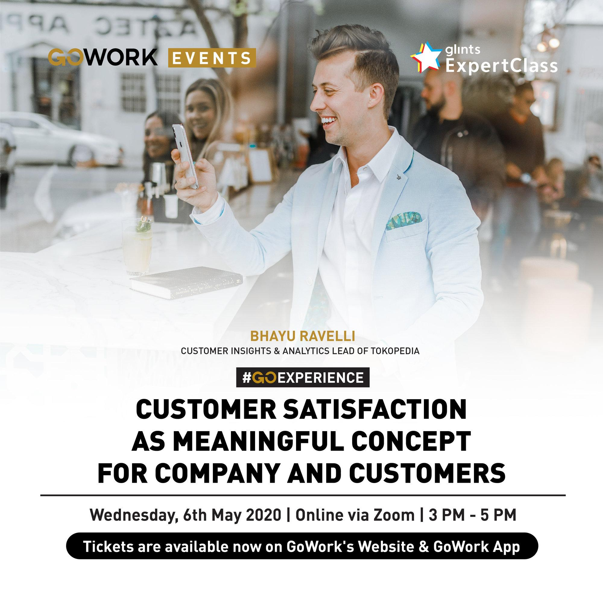Customer Satisfaction as Meaningful Concept for Company and Customers