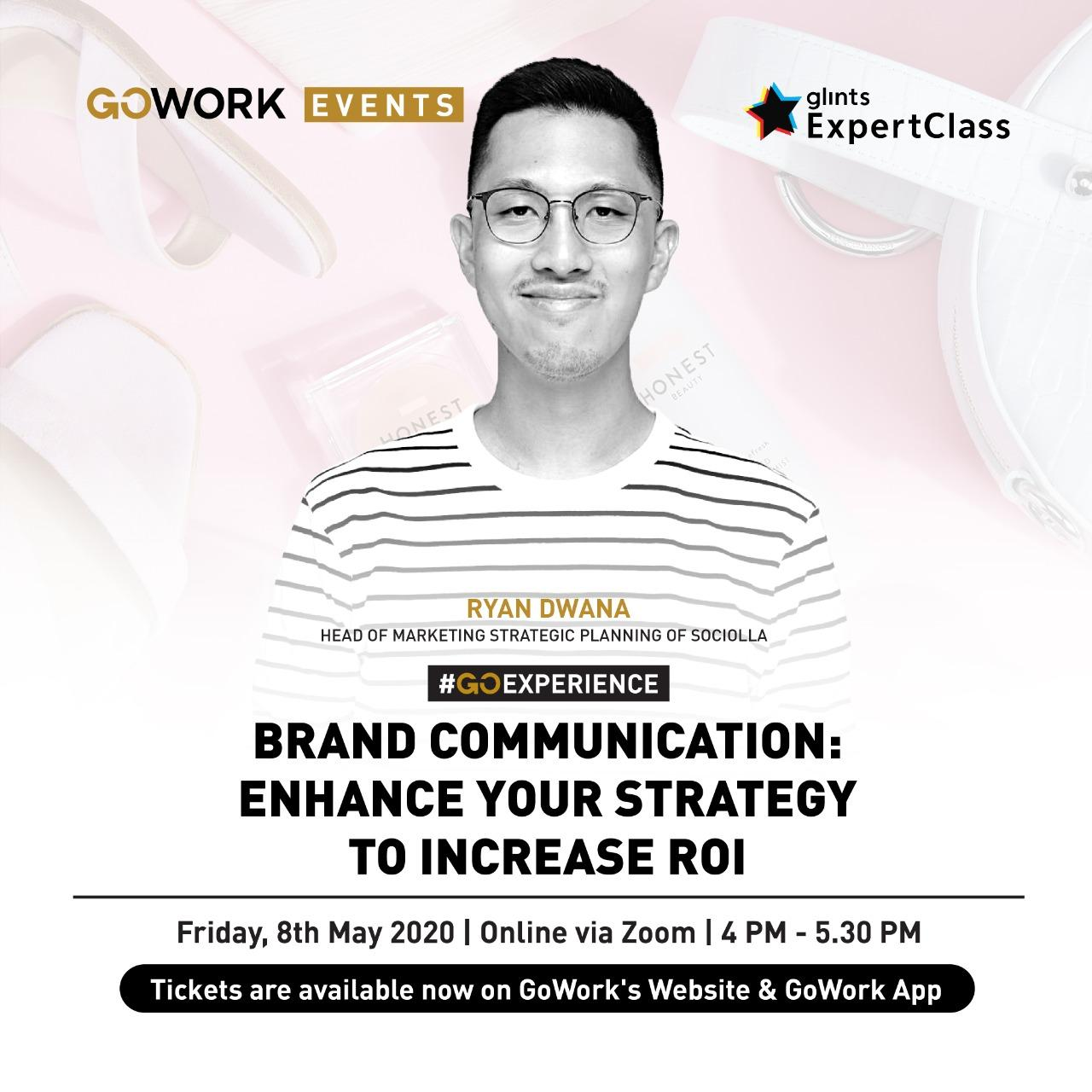 Brand Communication: Enhance Your Strategy to Increase ROI