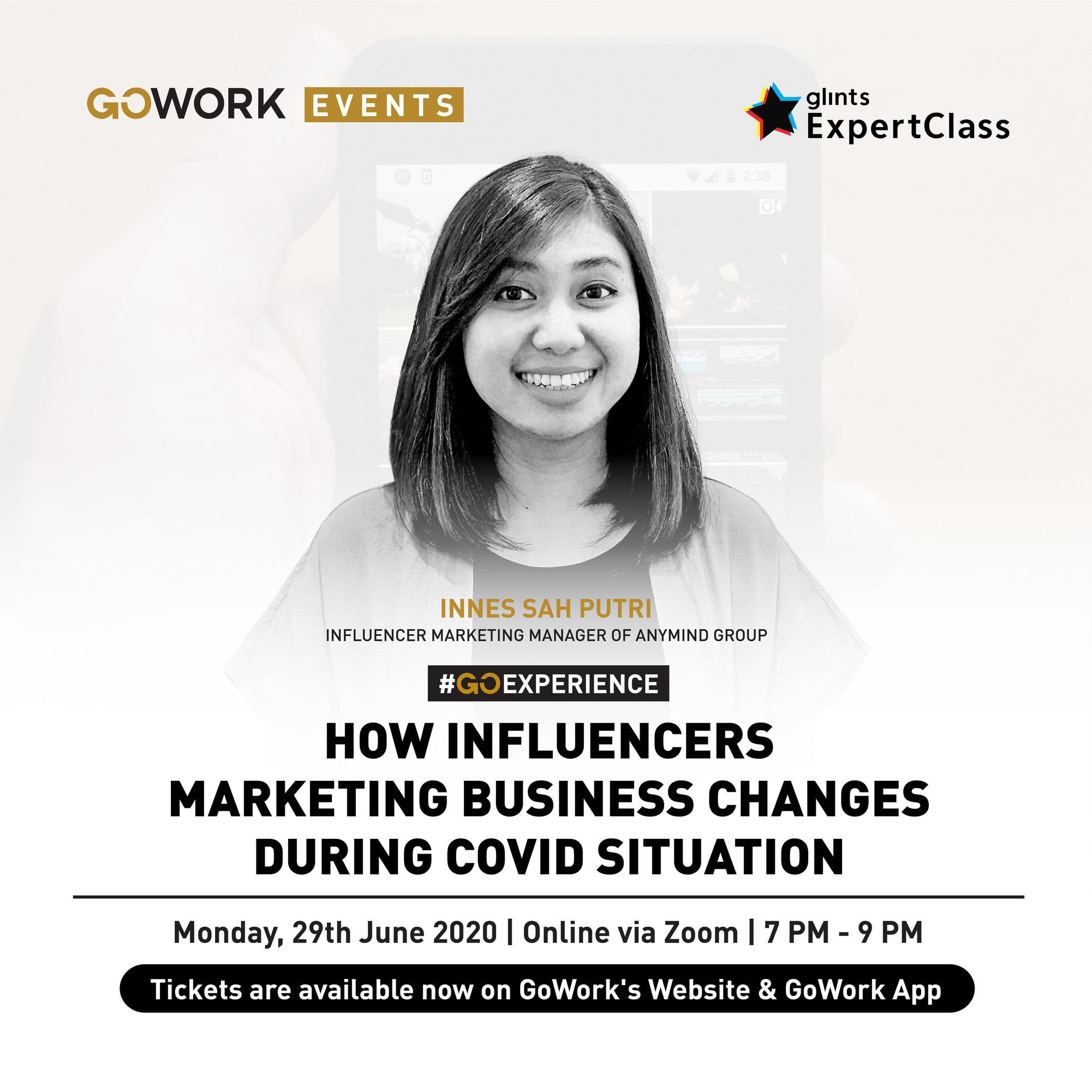 How Influencer Marketing Business Changes During COVID Situation