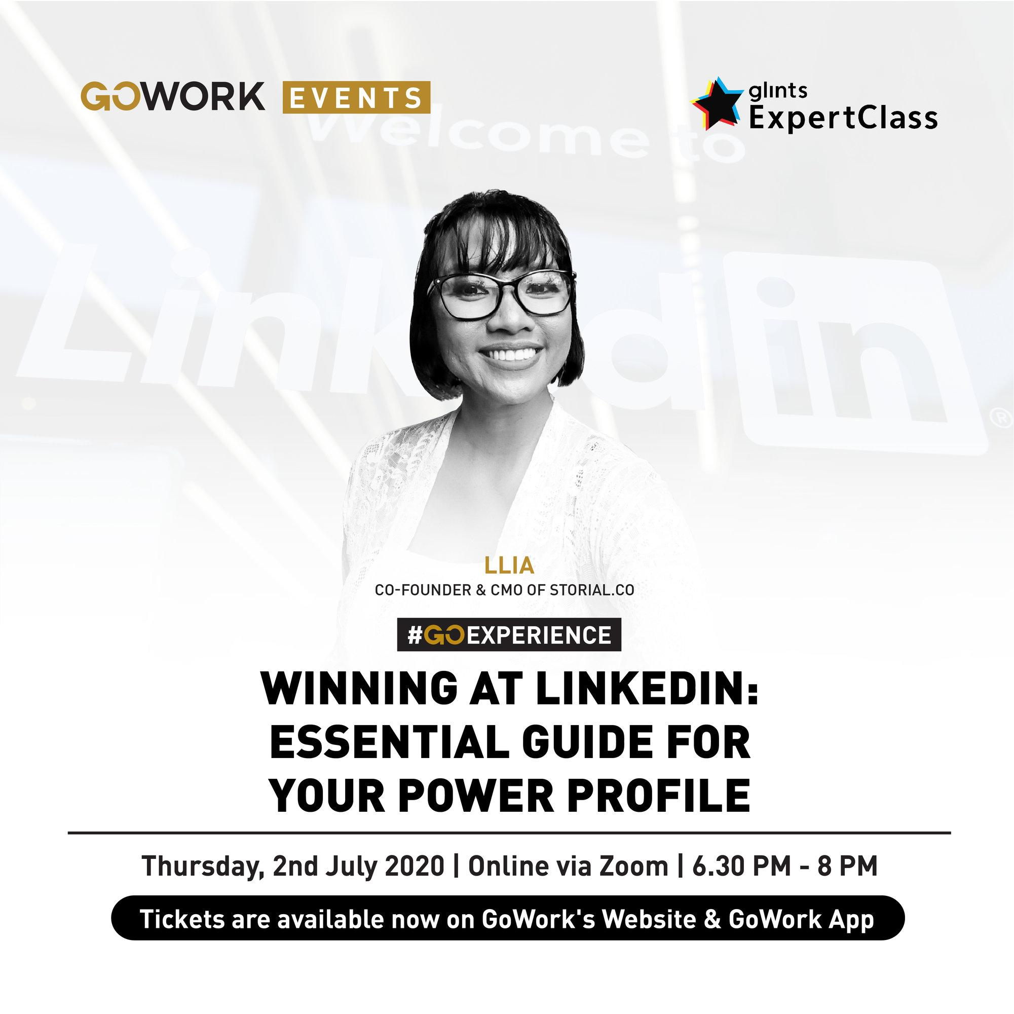 Winning at LinkedIn: Essential Guide for Your Power Profile