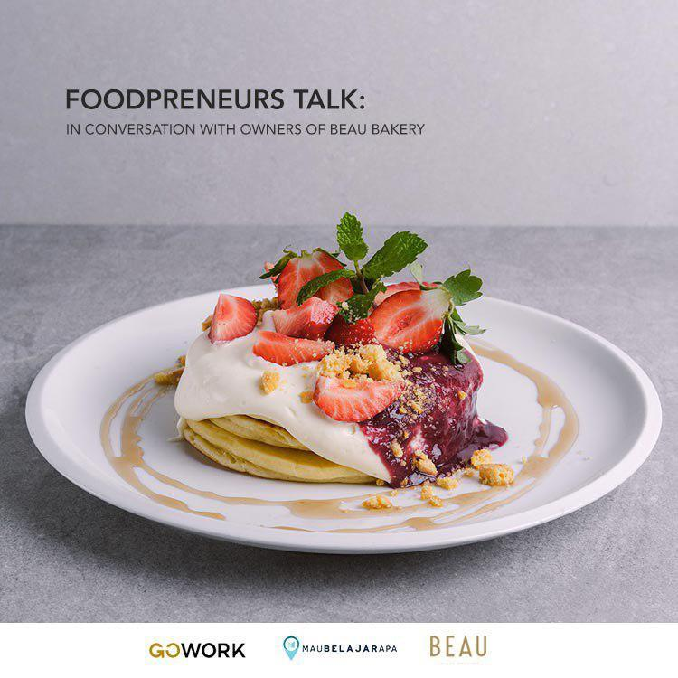 Foodpreneurs Talk: In Conversation With Owners Of BEAU Bakery