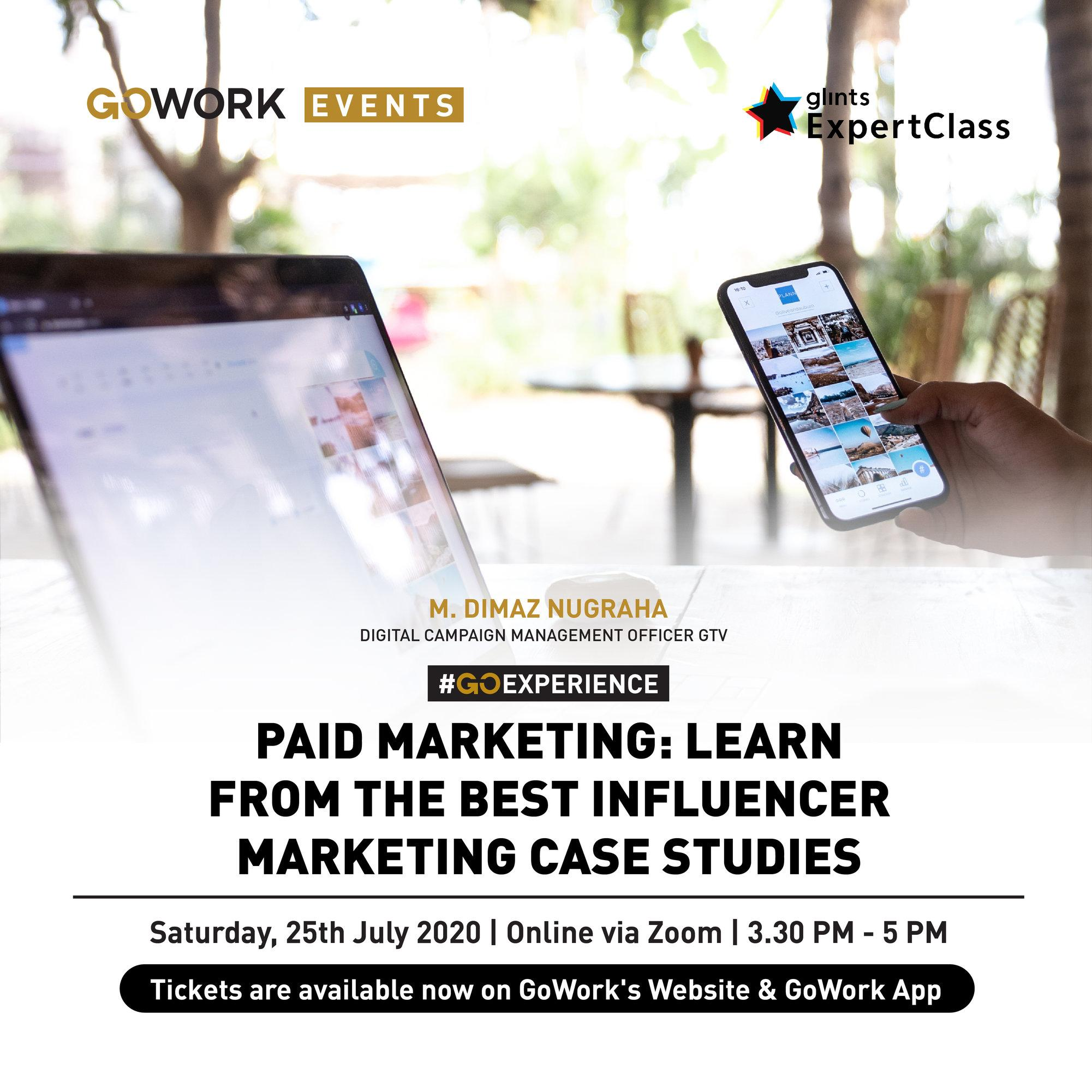 Learn From The Best Influencer Marketing Case Studies