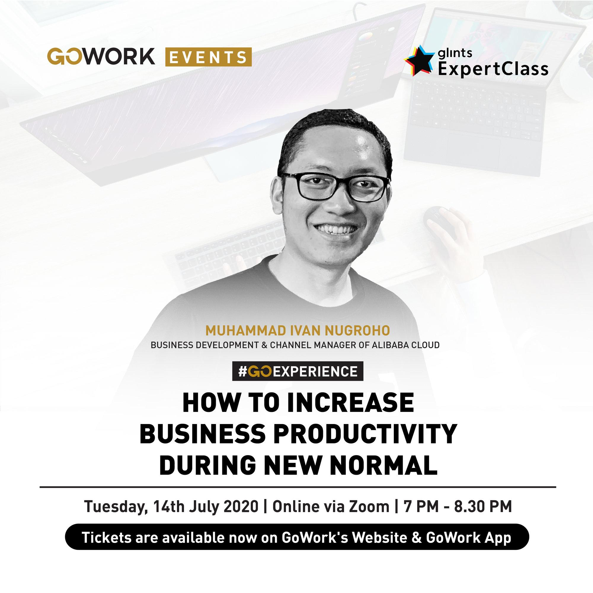 How To Increase Business Productivity During New Normal