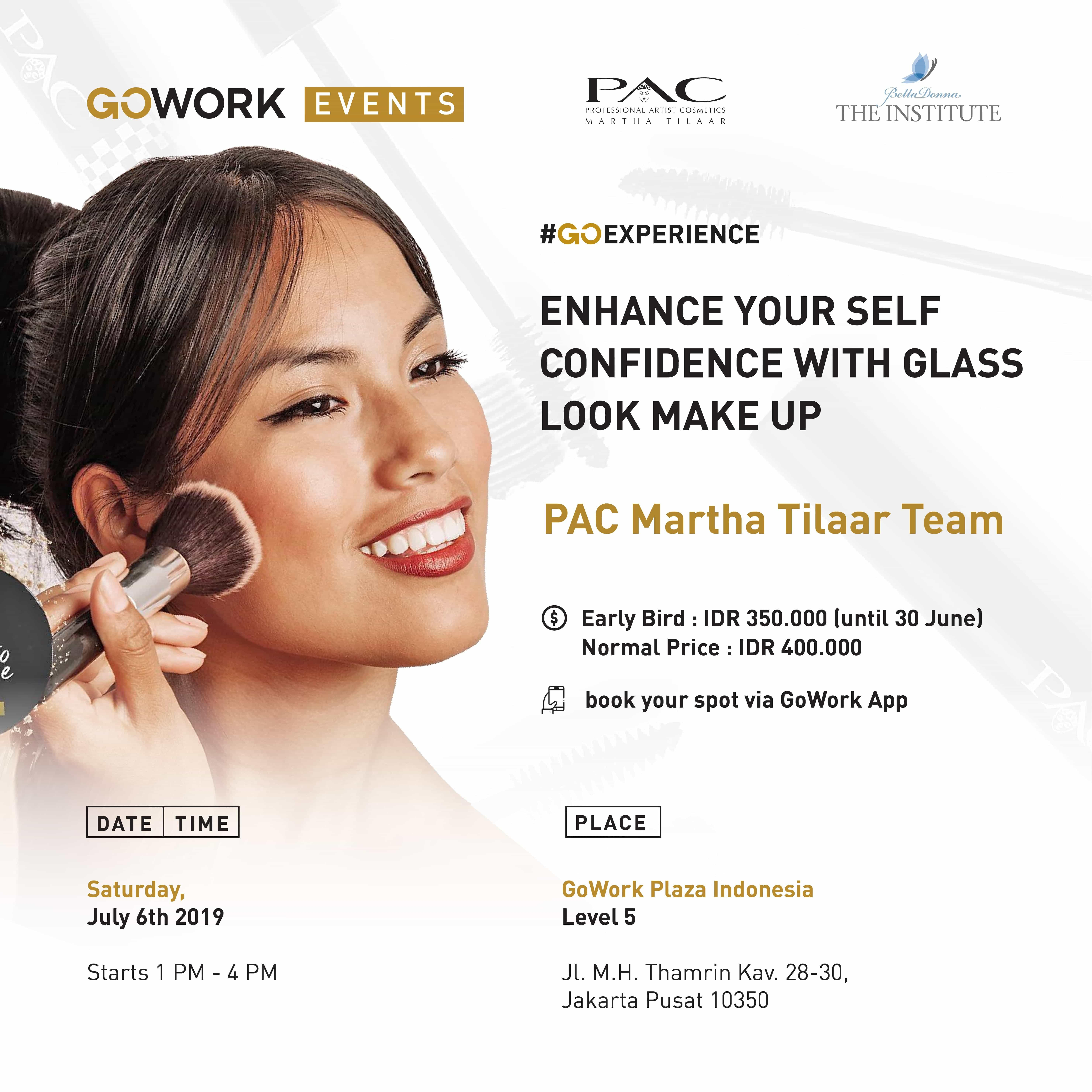 Enhance Your Self Confidence With Glass Look Make Up