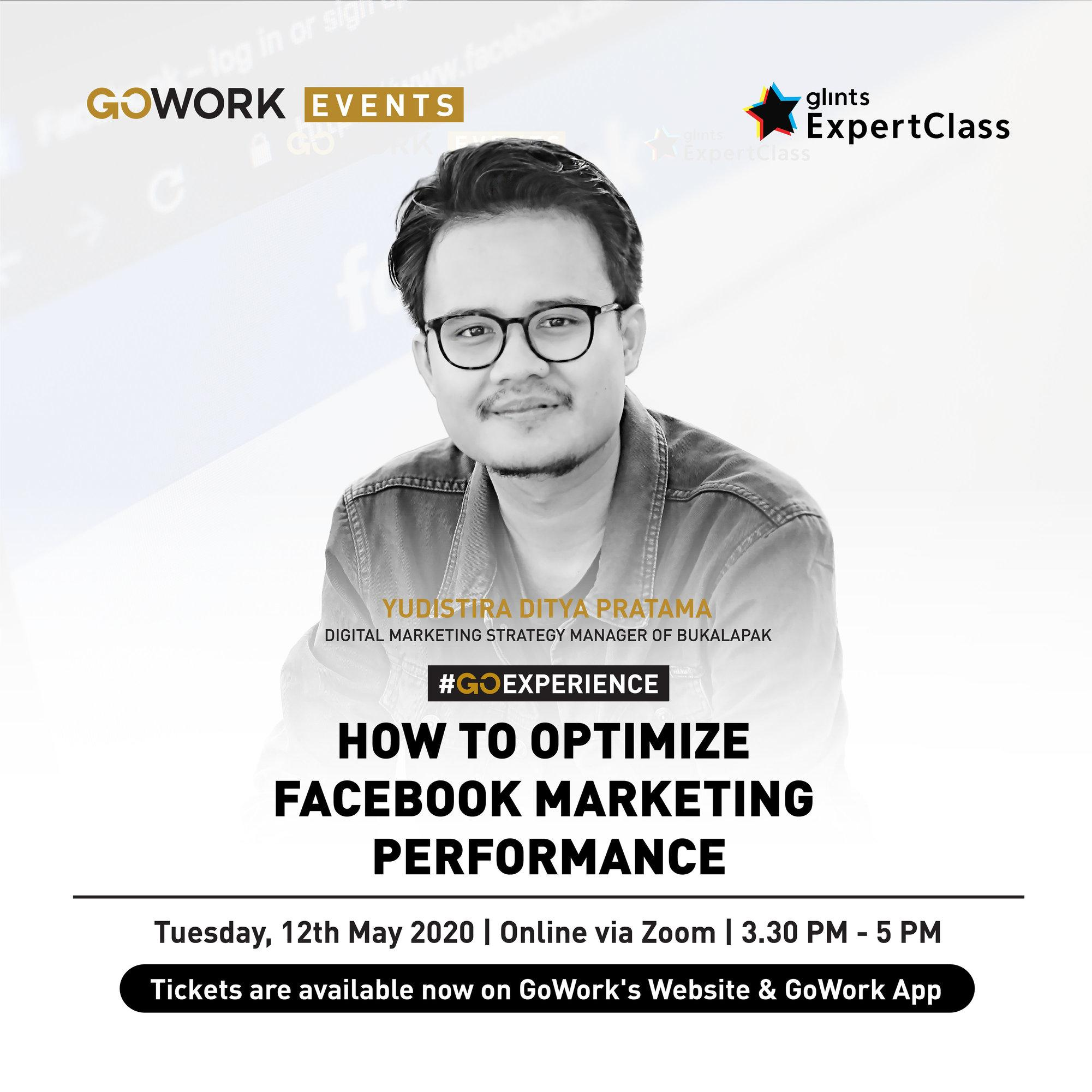 How To Optimize Facebook Marketing Performance
