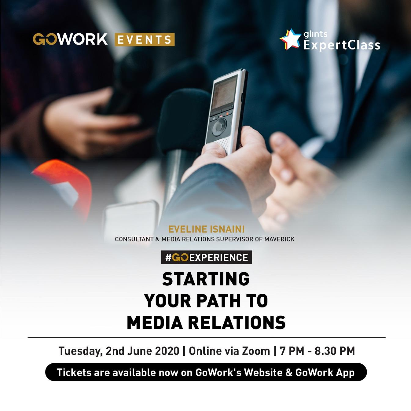 Media Training: Starting Your Path To Media Relations