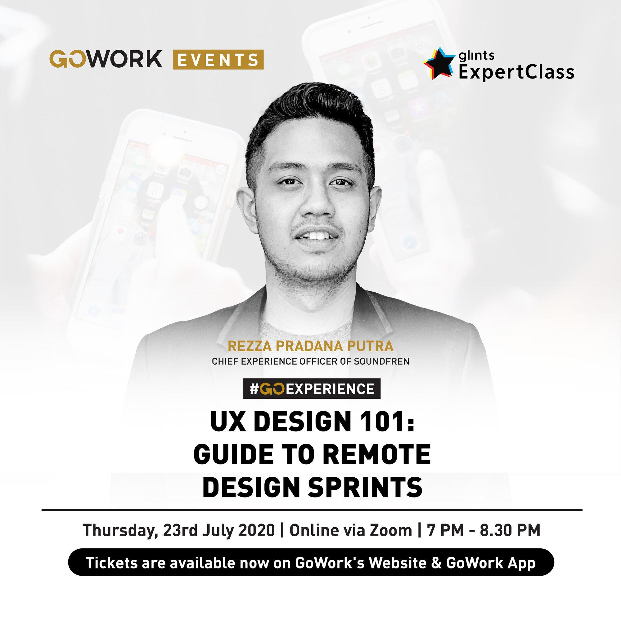 UX Design 101: Guide to Remote Design Sprints