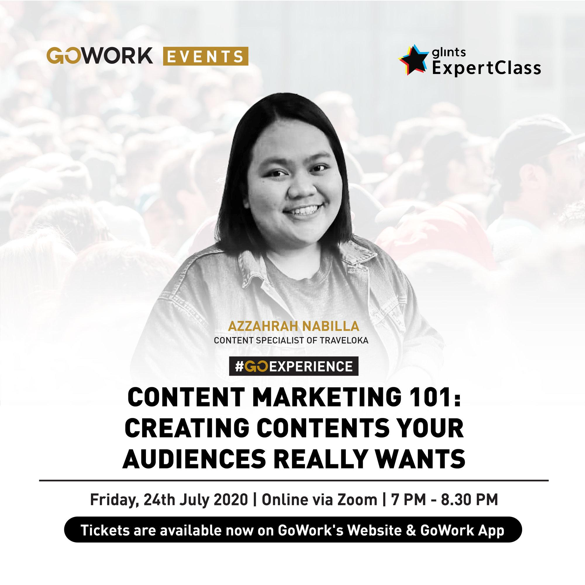 Content Marketing 101: Creating Contents Your Audiences Really Want