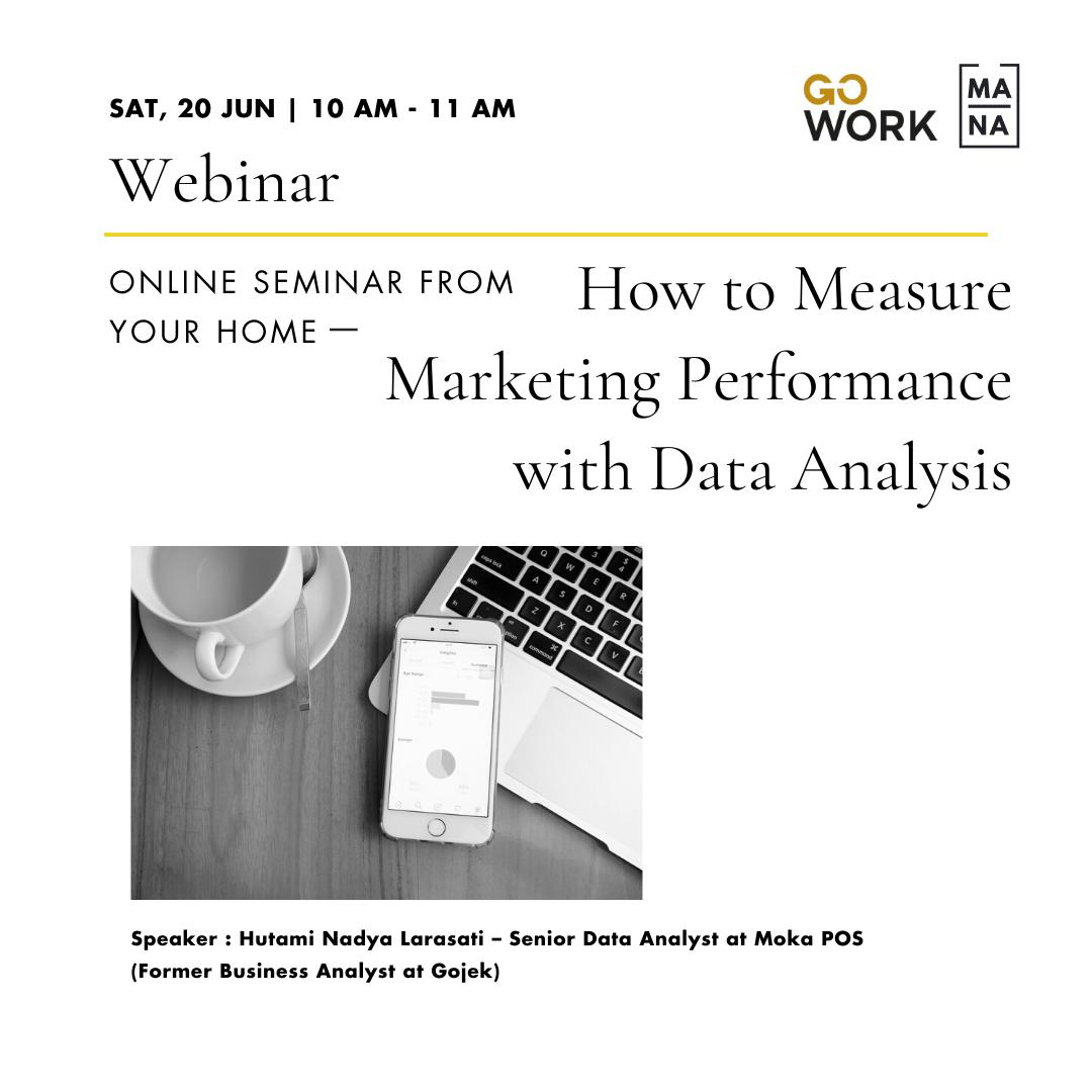 How to Measure Marketing Performance with Data Analysis