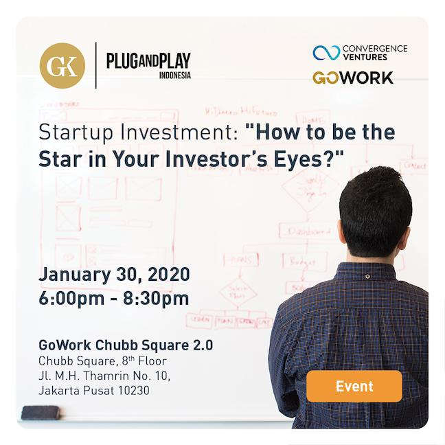 How to be the star in your Investor's eyes?