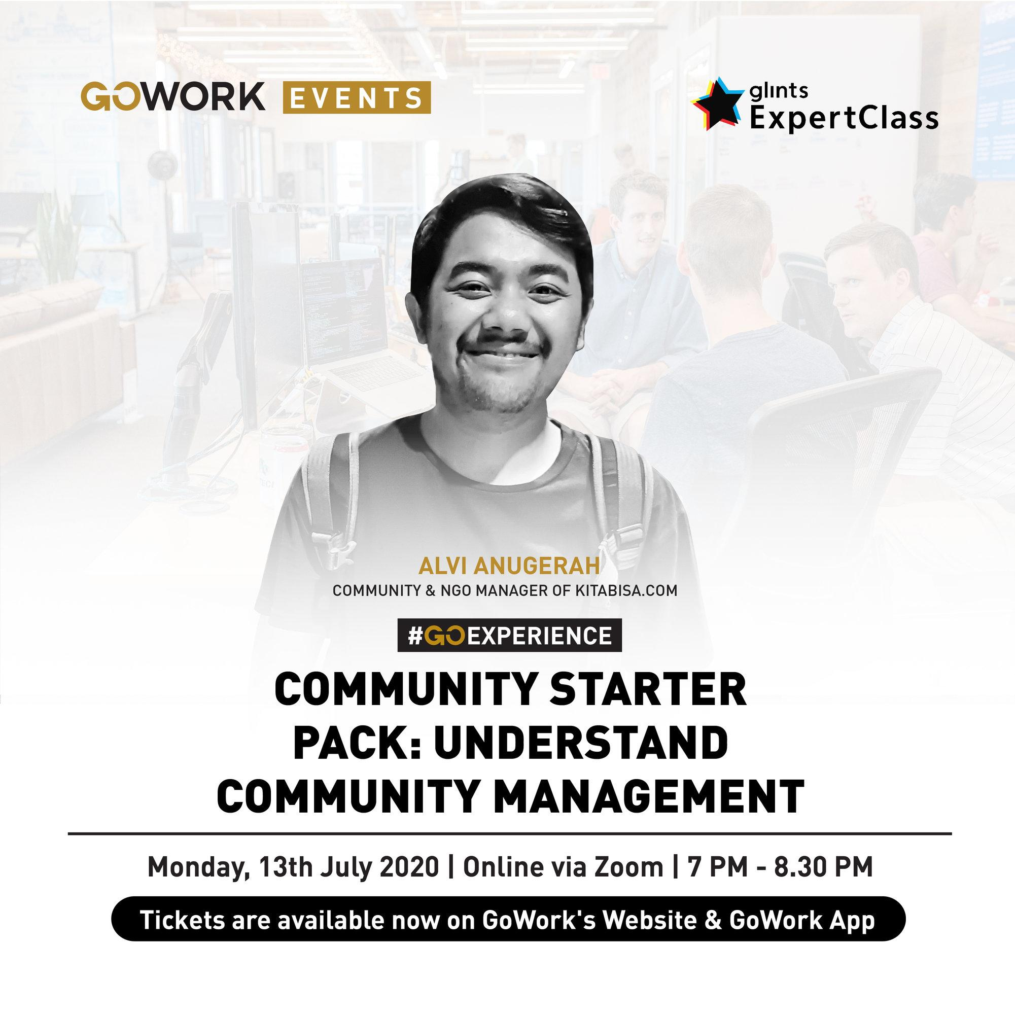 Community Starter Pack: Understanding Community Management