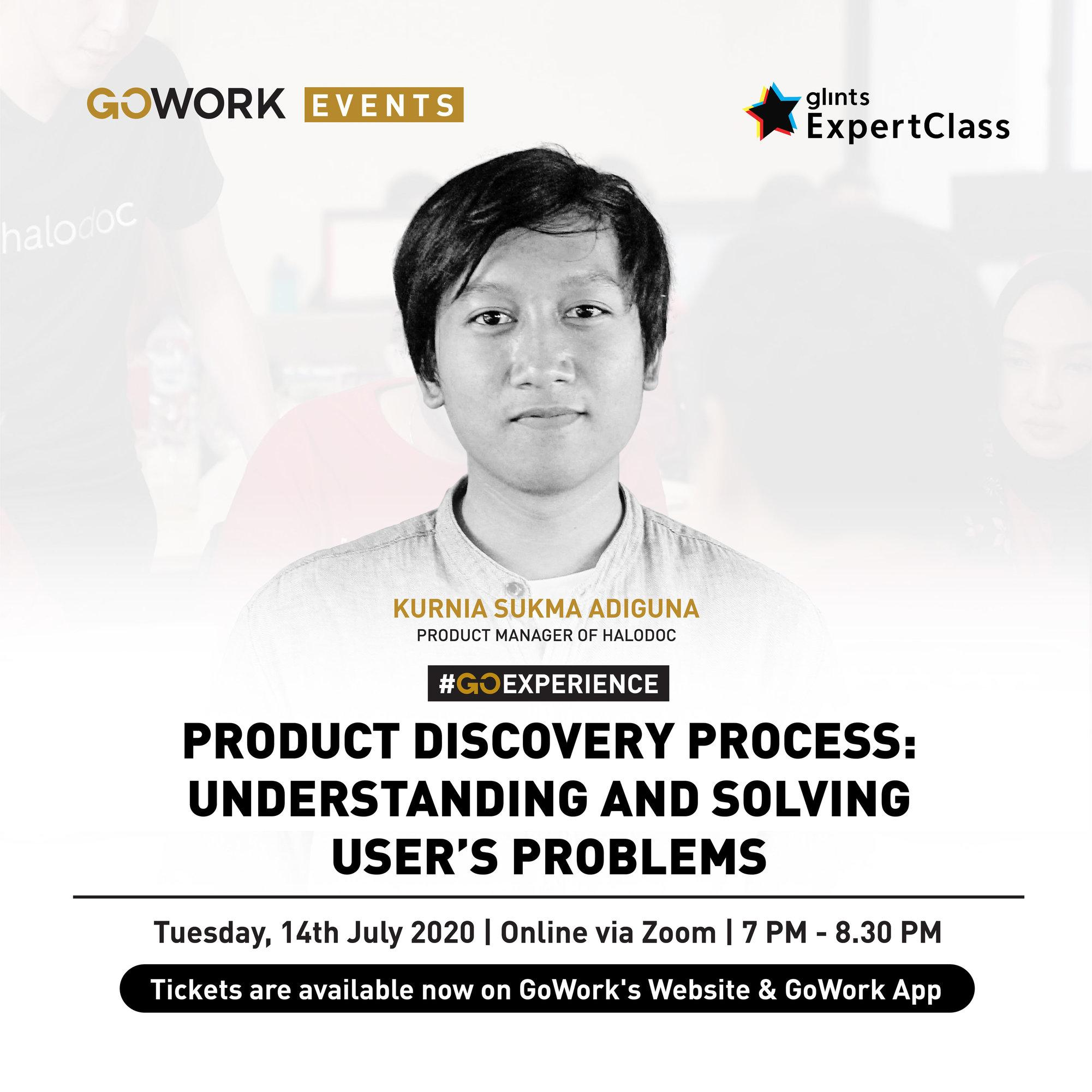 Product Discovery Process: Understanding and Solving User's Problems