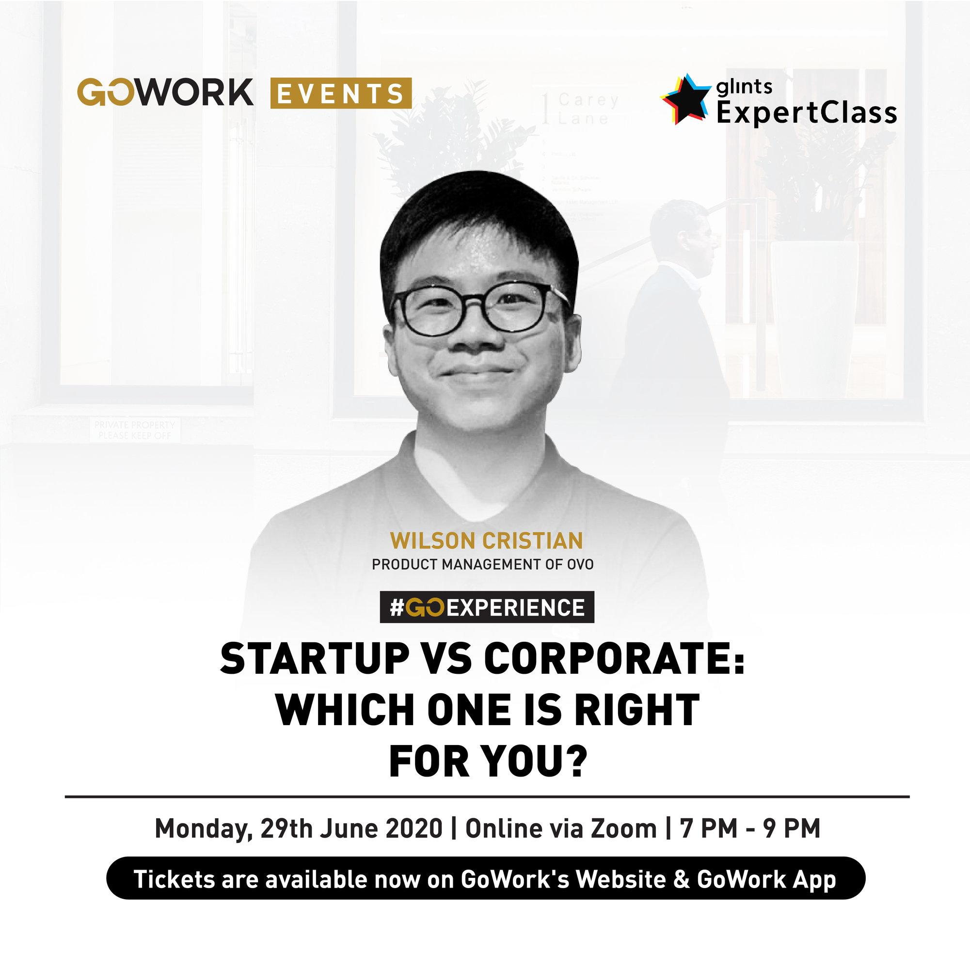 Startup VS Corporate: Which One is Right for You?