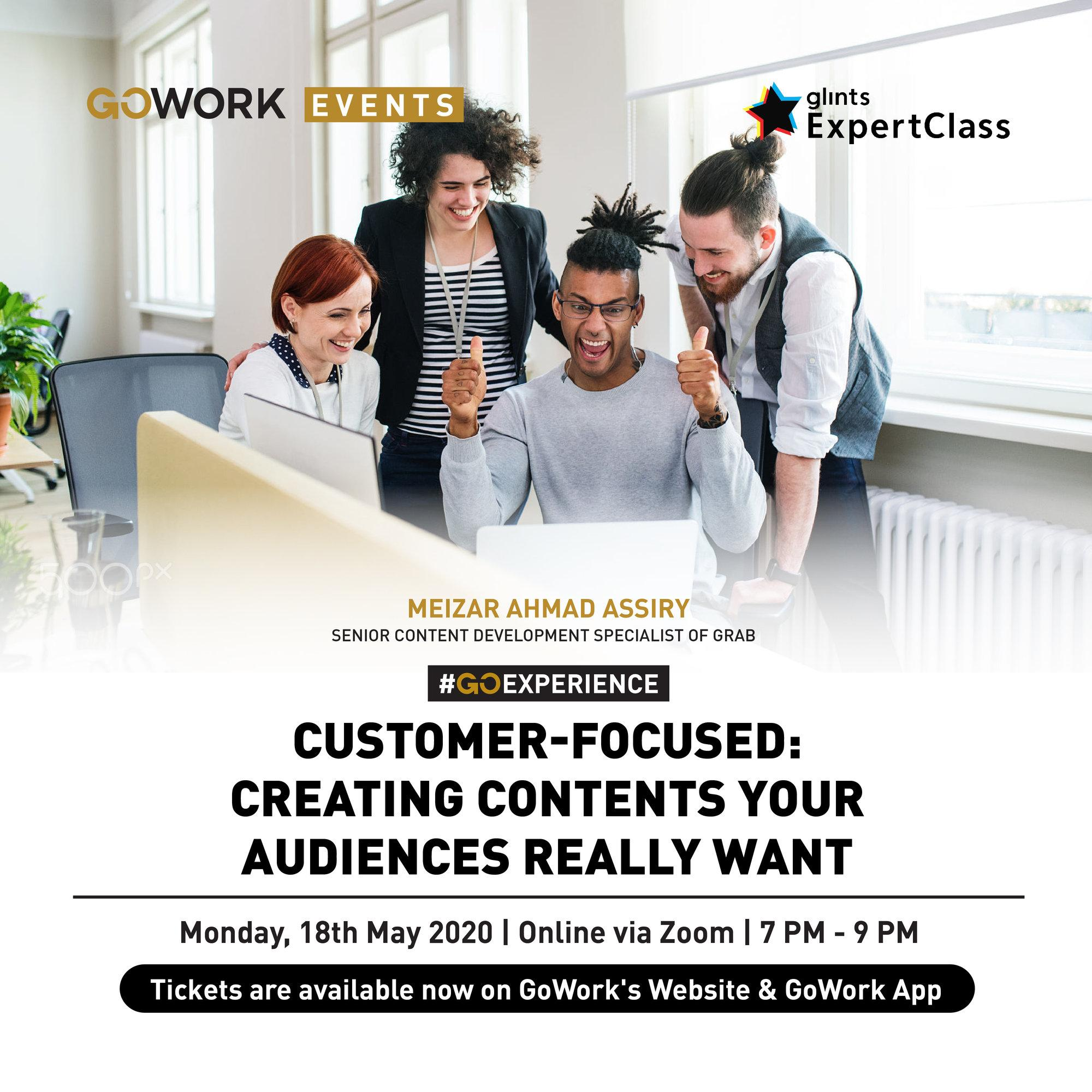 Creating Contents Your Audiences Really Want