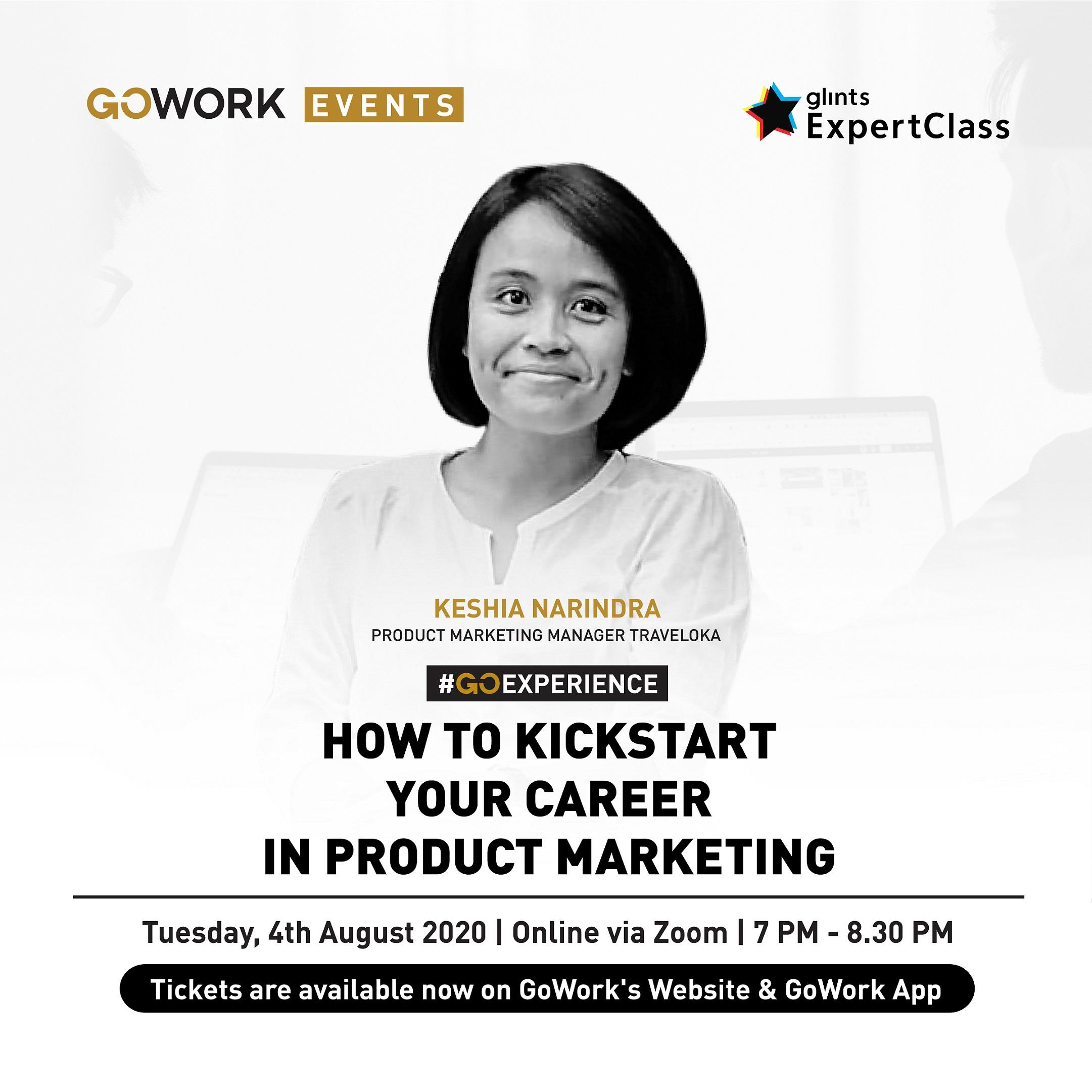 How to Kickstart Your Career in Product Marketing