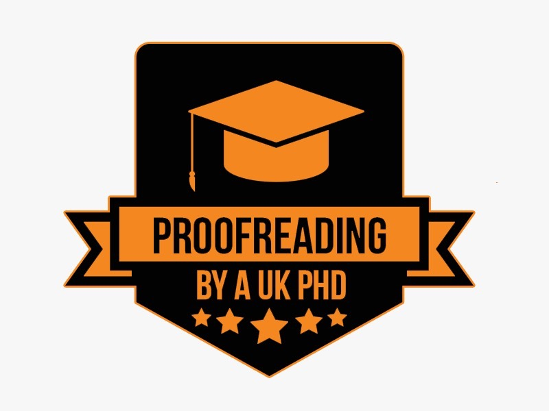 jobs in Proofreading by A UK PhD