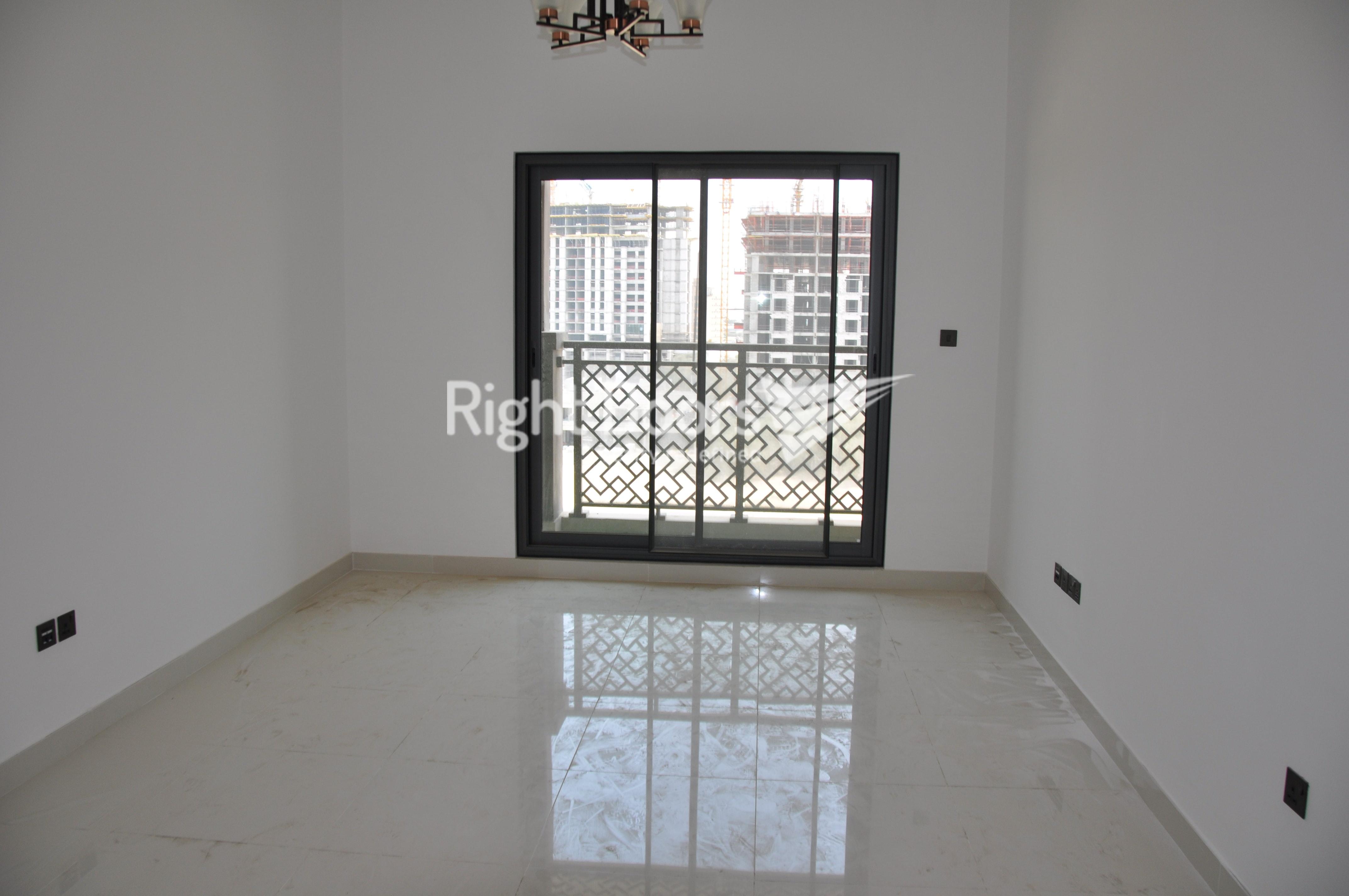 1BHK Apartment in Al Jaddaf