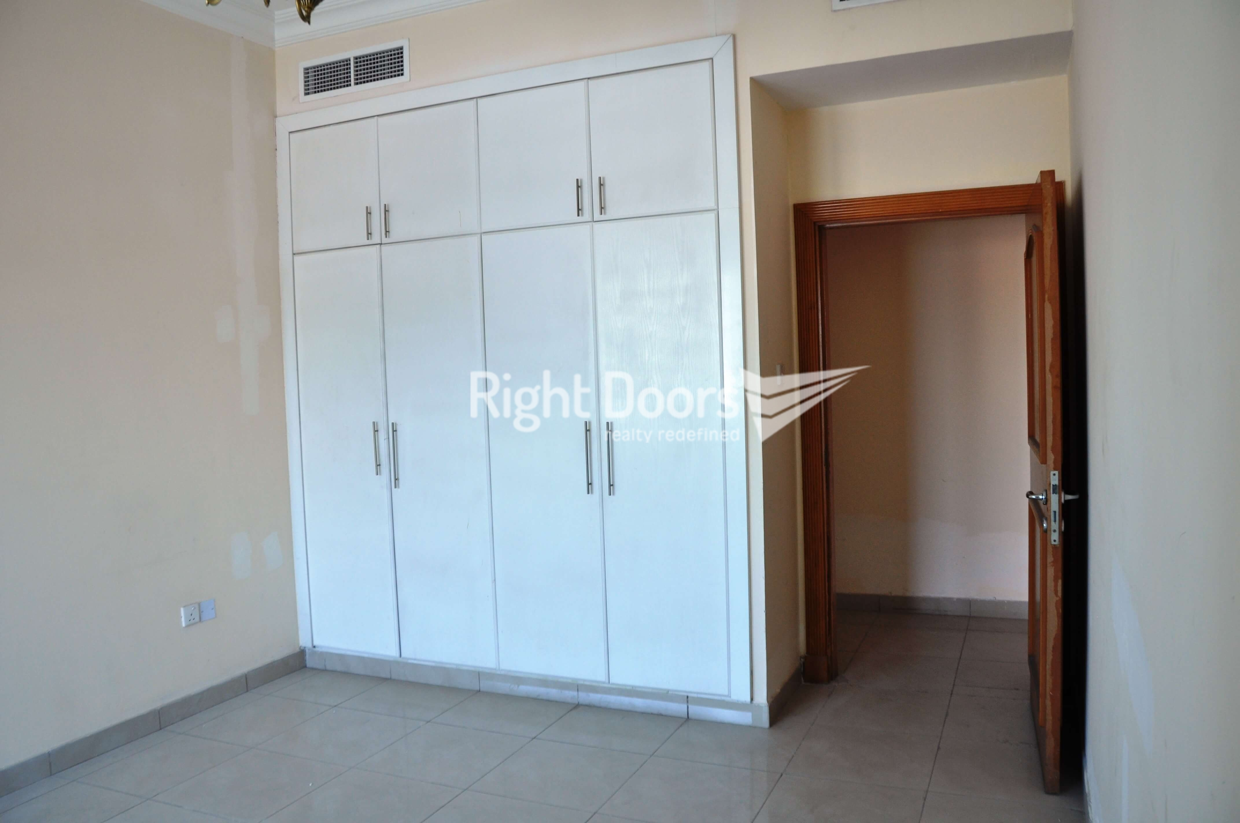 4 Bedroom With Dubai Arena View In Sheikh Zayed Road