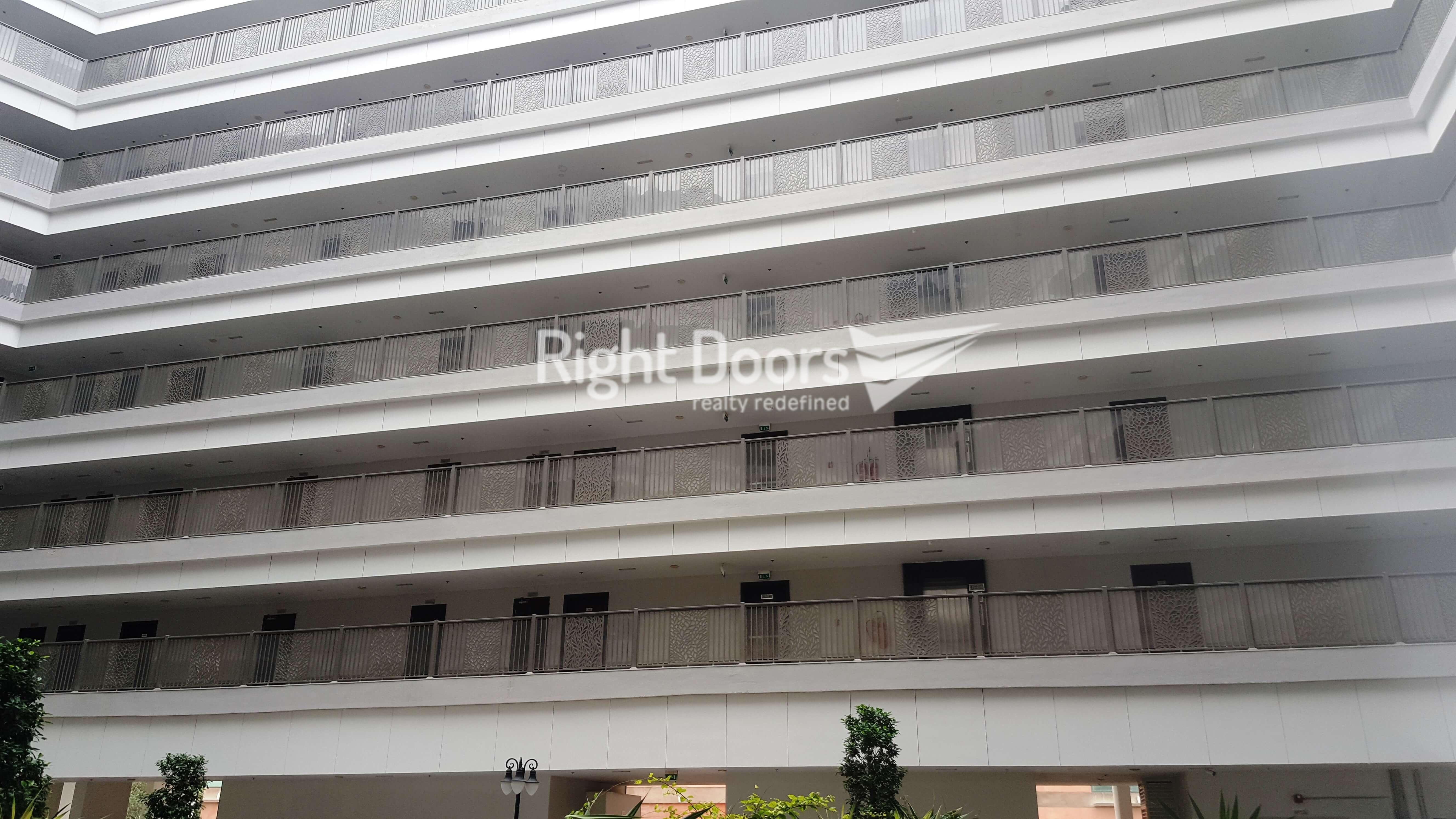 Massive 2 Bedroom in Dubai Outsource Zone