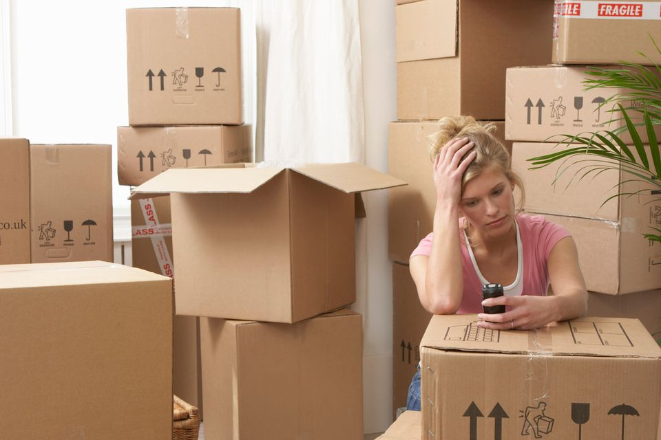 5 mistakes to avoid when renting an apartment