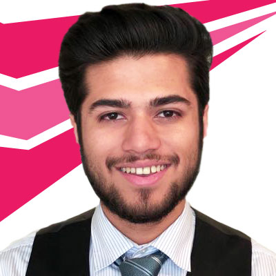 Zeeshan Shaikh
