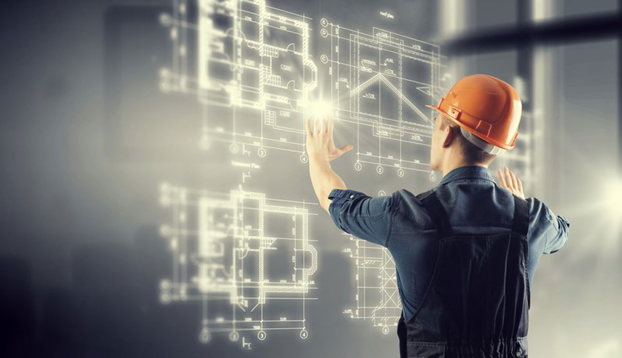 The age of digital construction