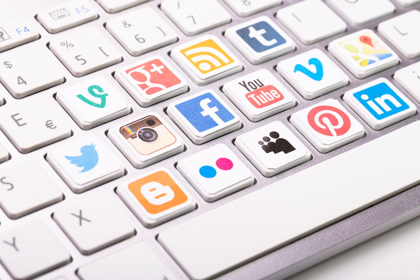 The marketing power of Social Media in Real Estate