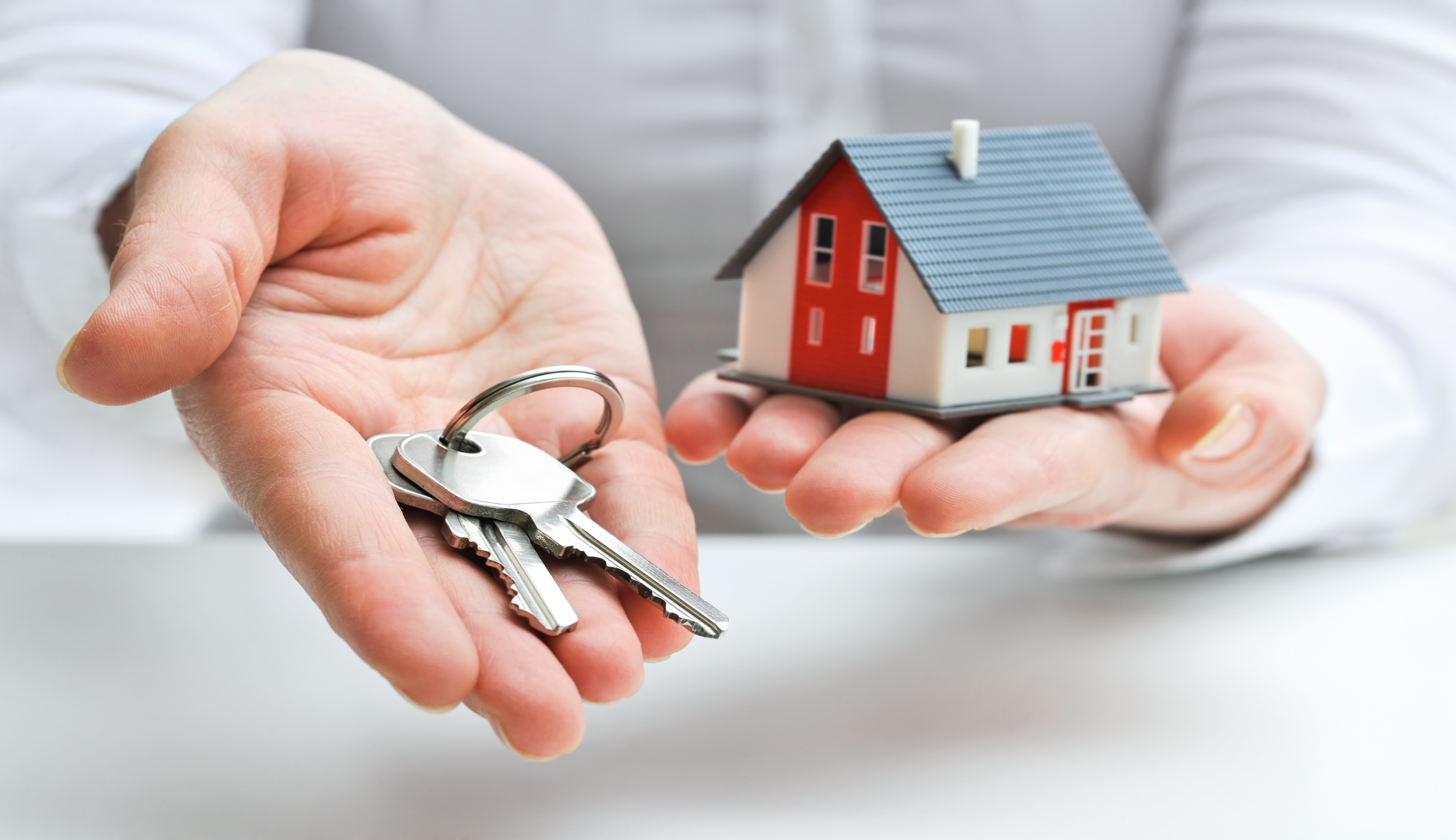 Benefits of having property management